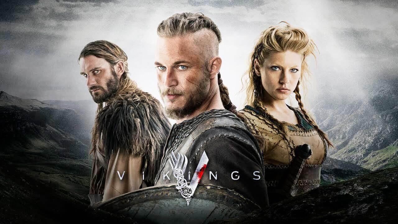 سریال وایکینگ ها – Vikings (فصل 5)