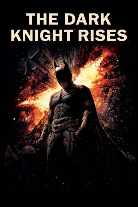 فیلم شوالیه تاریکی برمی خیزد – The Dark Knight Rises 2012