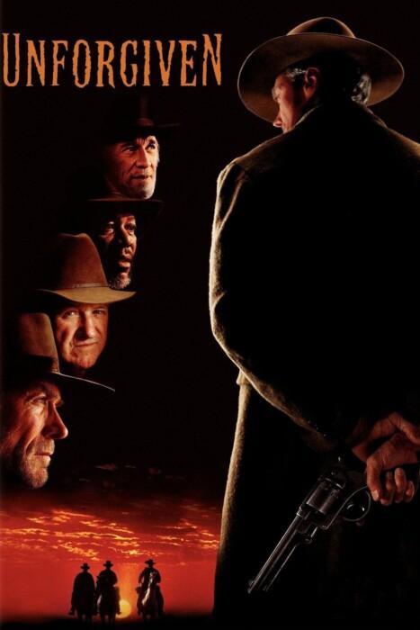 فیلم نابخشوده – Unforgiven 1992