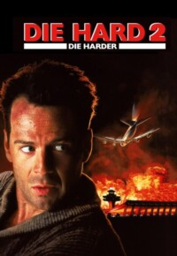فیلم جان سخت 2 – Die Hard 2 1990
