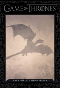 سریال بازی تاج و تخت – Game of Thrones ( فصل سوم)