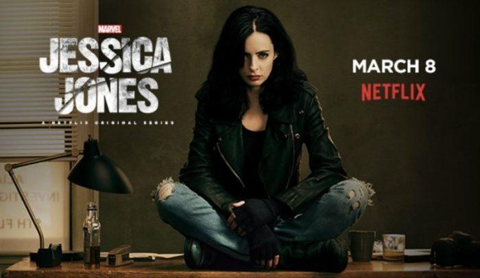 سریال جسیکا جونز – Jessica Jones (فصل دوم)