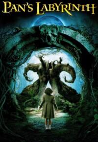 فیلم هزارتوی پن – Pan's Labyrinth 2006