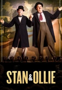 فیلم استن و الی – Stan And Ollie 2018
