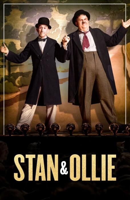 فیلم استن و الی – Stan And Ollie 2018