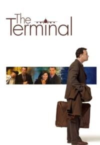 فیلم ترمینال – The Terminal 2004