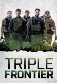 فیلم مرز سه گانه – Triple Frontier 2019