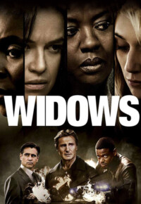 فیلم بیوگان – Widows 2018