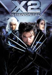 فیلم ایکس 2: مردان متحد – X2: X-Men United 2003