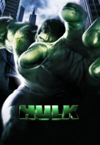 فیلم هالک – Hulk 2003