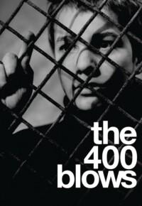 فیلم چهارصد ضربه – The 400 Blows 1959