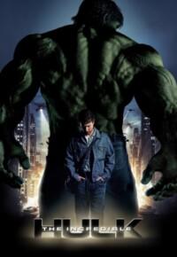 فیلم هالک شگفت انگیز – The Incredible Hulk 2008