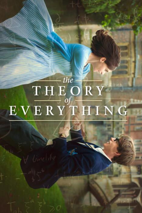 فیلم تئوری همه چیز – The Theory of Everything 2014