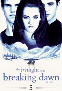 فیلم گرگ و میش: سپیده دم – Twilight: Breaking Dawn – Part 2 2012