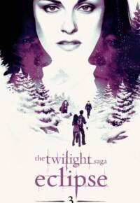 فیلم حماسه گرگ و میش: کسوف – The Twilight Saga: Eclipse 2010
