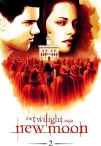 فیلم حماسه گرگ و میش: ماه نو – The Twilight Saga: New Moon 2009