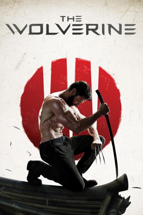 فیلم ولورین – The Wolverine 2013