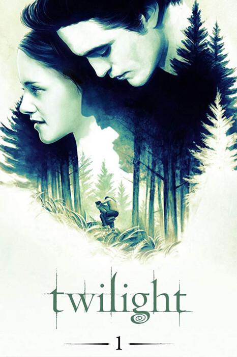 فیلم گرگ و میش – Twilight 2008
