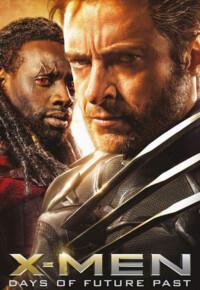 فیلم مردان ایکس: روزهای گذشته آینده – X-Men: Days of Future Past 2014