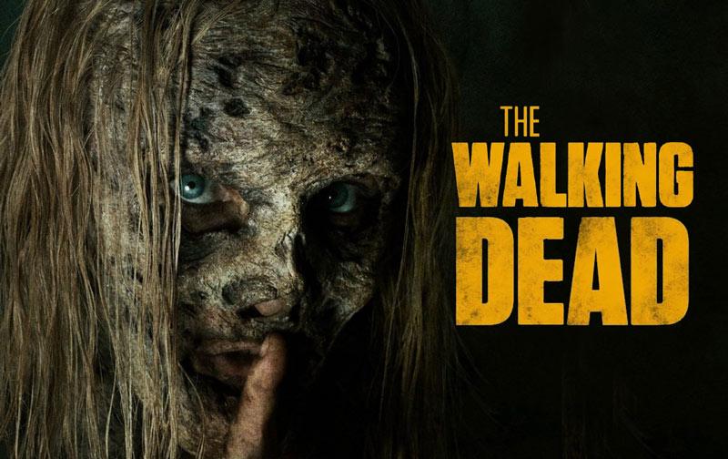 سریال مردگان متحرک – The Walking Dead (فصل 9)