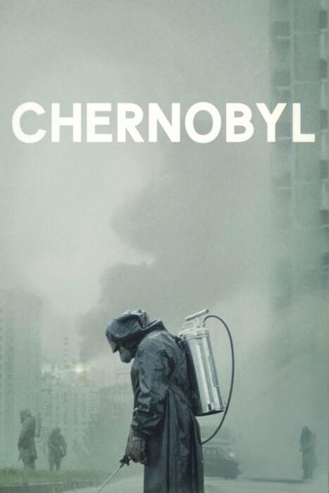 مینی سریال چرنوبیل – Chernobyl 2019