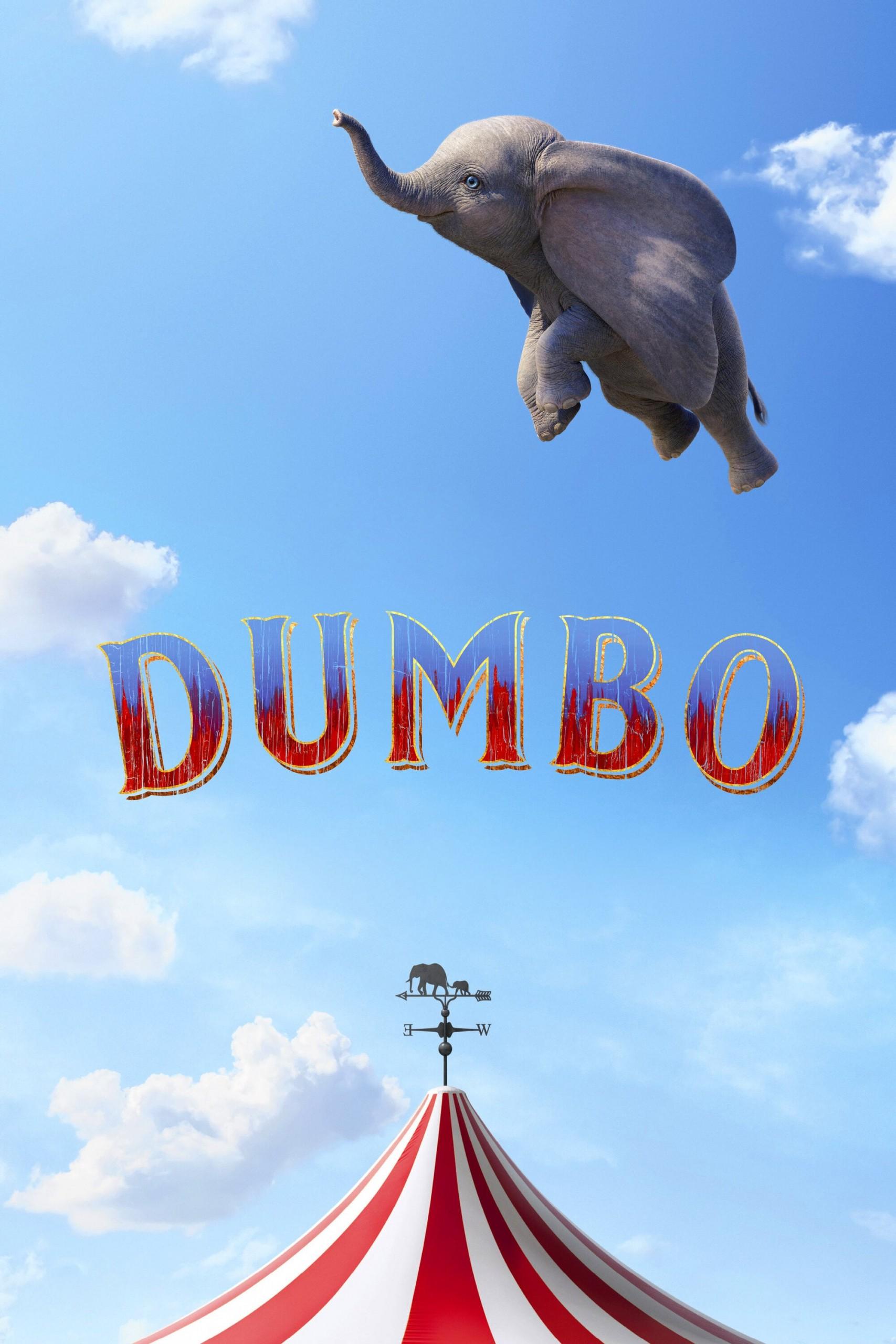 فیلم دامبو – Dumbo 2019