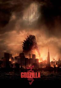 فیلم گودزیلا – Godzilla 2014
