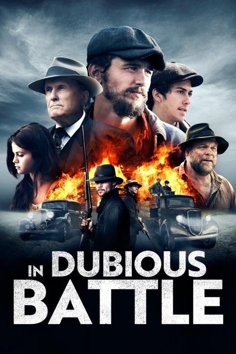 فیلم در نبردی مشکوک – In Dubious Battle 2016