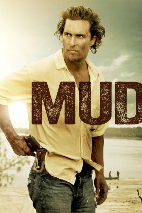 فیلم ماد – Mud 2012