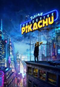 فیلم پوکیمون کارآگاه پیکاچو – Pokémon Detective Pikachu 2019