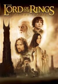 فیلم ارباب حلقهها: دو برج – The Lord of the Rings: The Two Towers 2002