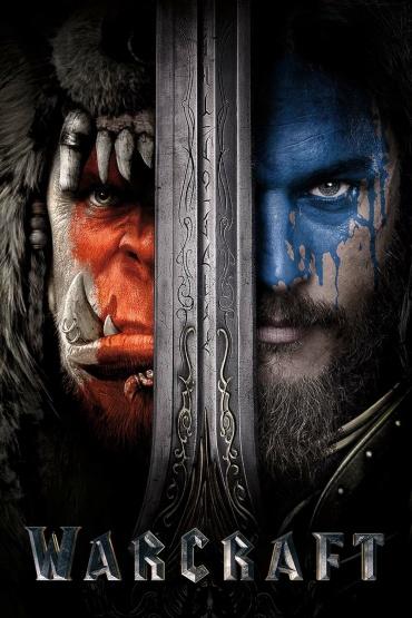 فیلم وارکرفت – Warcraft 2016