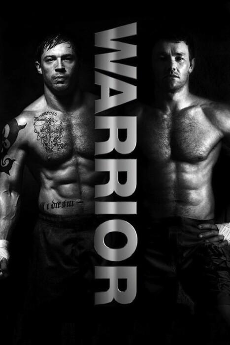 فیلم مبارز – Warrior 2011