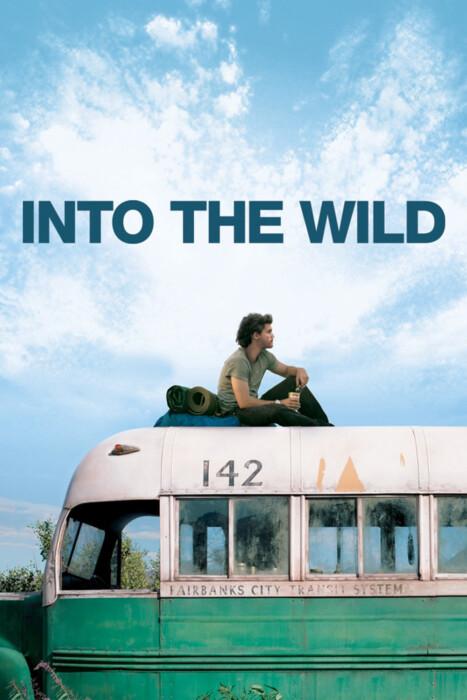 فیلم به سوی طبیعت وحشی – Into the Wild 2007
