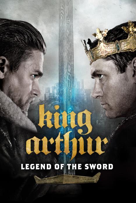 فیلم آرتور شاه: افسانه شمشیر – King Arthur: Legend of the Sword 2017