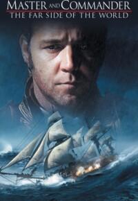فیلم ناخدا و فرمانده: آخر دنیا – Master and Commander: The Far Side of the World 2003