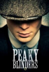 سریال پیکی بلایندرز – Peaky Blinders (فصل اول)