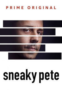 سریال پیت شیاد – Sneaky Pete (فصل اول)