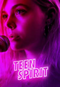 فیلم انرژی جوانی – Teen Spirit 2018