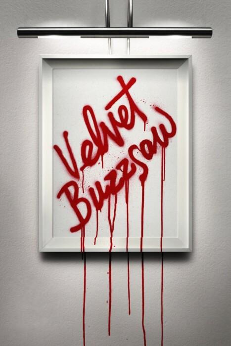 فیلم اره برقی مخملی – Velvet Buzzsaw 2019