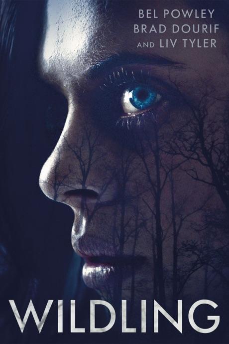 فیلم وحشی – Wildling 2018