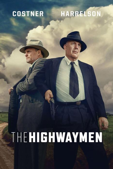 فیلم مأمورین بزرگراه – The Highwaymen 2019