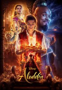 فیلم علاءالدین – Aladdin 2019