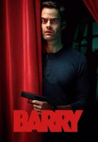 سریال بری – Barry (فصل اول)