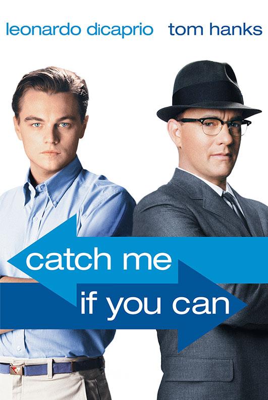 فیلم اگه میتونی منو بگیر – Catch Me If You Can 2002