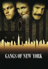 فیلم دارودستههای نیویورکی – Gangs of New York 2002