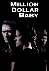 21917فیلم دختر میلیون دلاری – Million Dollar Baby 2004