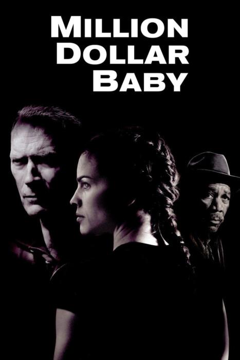 فیلم دختر میلیون دلاری – Million Dollar Baby 2004
