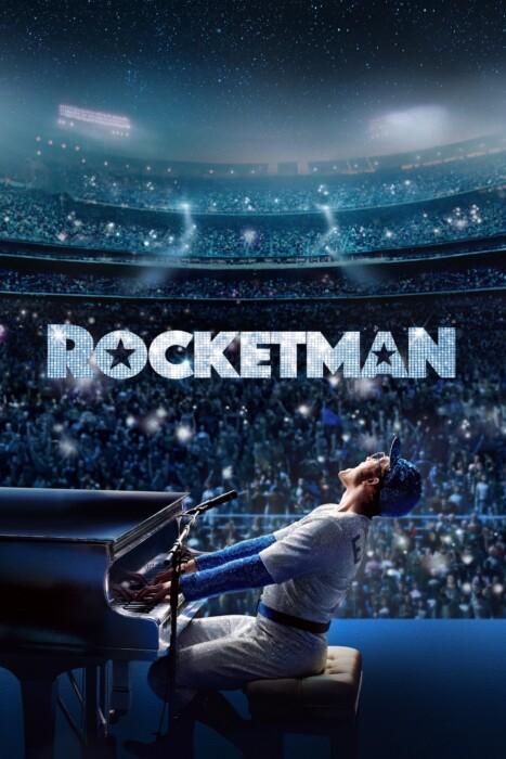 فیلم راکتمن – Rocketman 2019