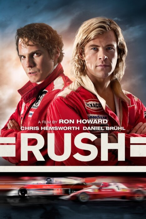 فیلم شتاب – Rush 2013